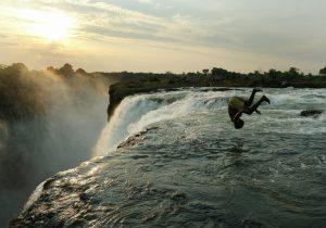 piscina natural más peligrosa del mundo